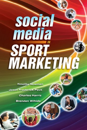 Social Media in Sport Marketing   2013 edition cover