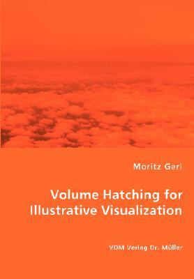 Volume Hatching for Illustrative Visualization N/A edition cover
