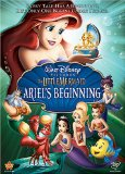The Little Mermaid: Ariel's Beginning System.Collections.Generic.List`1[System.String] artwork