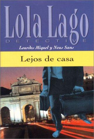 Lejos de Casa   2002 edition cover