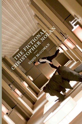Fictional Christopher Nolan   2012 edition cover