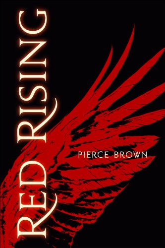 Red Rising   2014 9780345539786 Front Cover
