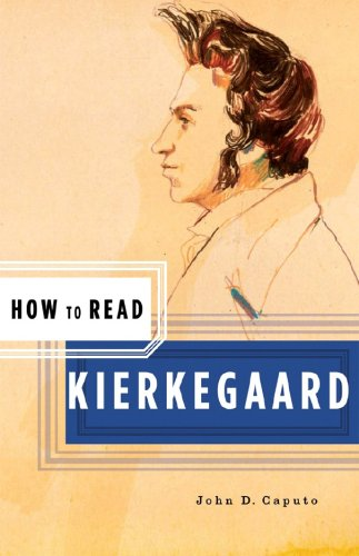 How to Read Kierkegaard   2008 edition cover