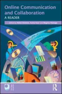 Online Communication and Collaboration A Reader  2010 edition cover