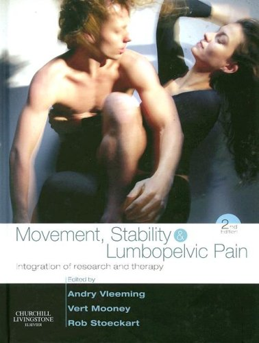 Movement, Stability and Lumbopelvic Pain Integration of Research and Therapy 2nd 2007 (Revised) edition cover