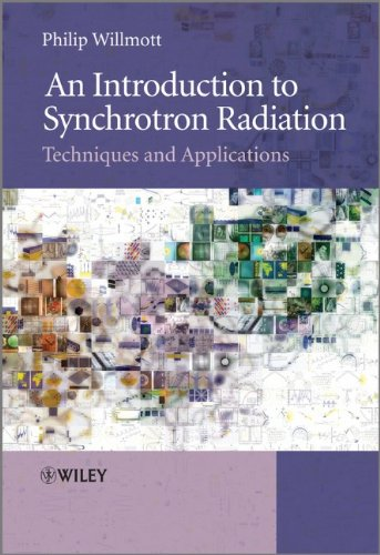 Introduction to Synchrotron Radiation Techniques and Applications  2011 9780470745786 Front Cover
