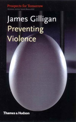 Preventing Violence   2001 edition cover