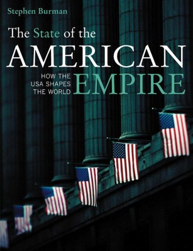 State of the American Empire How the USA Shapes the World  2007 edition cover