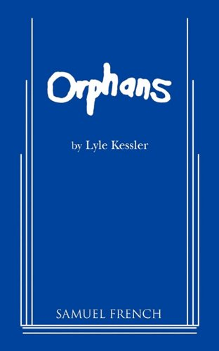 Orphans   1985 edition cover