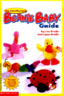 Unauthorized Beanie Baby Guide N/A edition cover