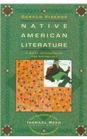 Native-American Literature A Brief Introduction and Anthology  1995 (Student Manual, Study Guide, etc.) edition cover
