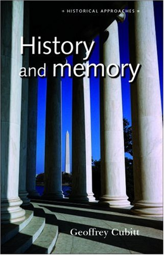 History and Memory   2007 edition cover