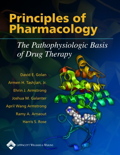 Principles of Pharmacology The Pathophysiologic Basis of Drug Therapy  2005 9780781746786 Front Cover