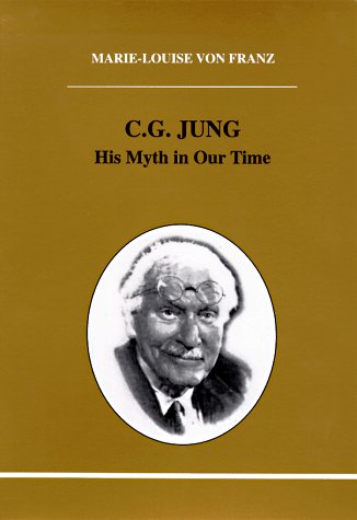 C. G. Jung His Myth in Our Time N/A edition cover