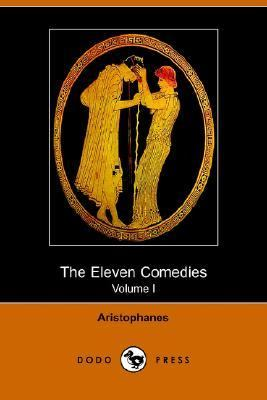 Eleven Comedies  N/A 9781406509786 Front Cover