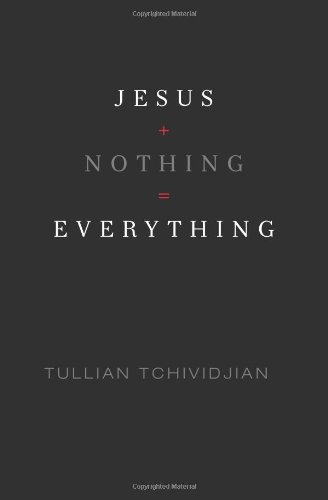 Jesus + Nothing = Everything   2011 edition cover