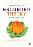Grounded Theory A Practical Guide 2nd 2015 edition cover