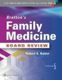 Bratton's Family Medicine  5th 2015 (Revised) edition cover