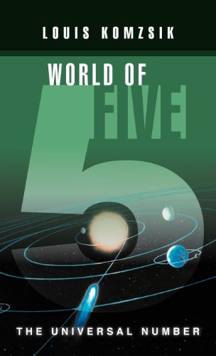 World of Five: The Universal Number  2013 edition cover