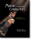 MUSIC FOR BEGINNING CONDUCTORS N/A edition cover