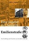 Emilienstraße 17-19-21: Eine Jugend in Chemnitz 1932-44 N/A 9783842334786 Front Cover