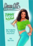 Dance Off the Inches: Tummy Tone Party Zone! System.Collections.Generic.List`1[System.String] artwork