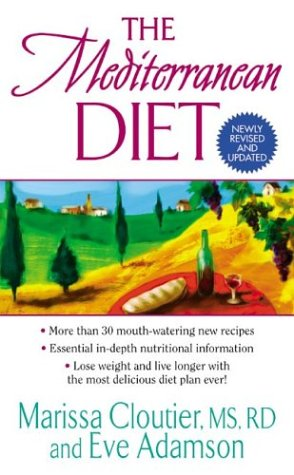 Mediterranean Diet   2004 (Revised) edition cover