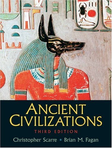 Ancient Civilizations  3rd 2008 (Revised) edition cover