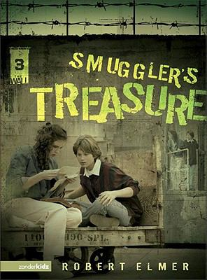 Smuggler's Treasure  N/A 9780310866787 Front Cover