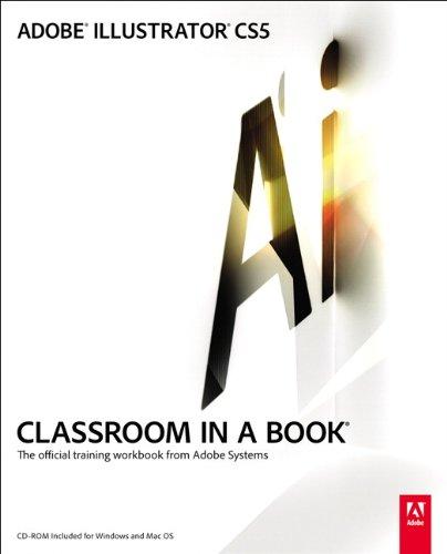 Adobe Illustrator CS5   2010 edition cover