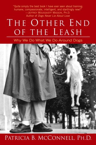 Other End of the Leash  N/A 9780345446787 Front Cover