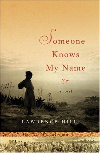 Someone Knows My Name   2007 edition cover