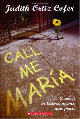 Call Me Maria  N/A edition cover