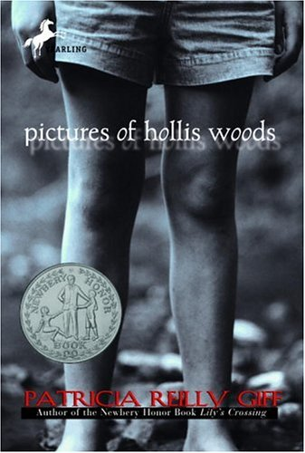 Pictures of Hollis Woods  N/A edition cover