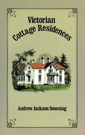 Victorian Cottage Residences   1981 (Reprint) edition cover