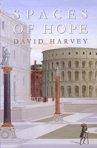 Spaces of Hope   2000 edition cover
