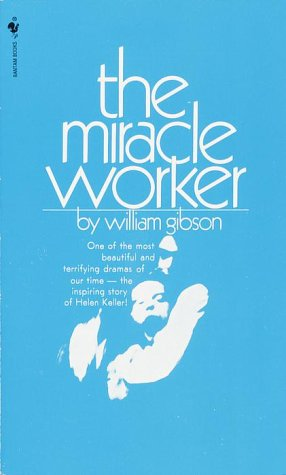 Miracle Worker  N/A edition cover
