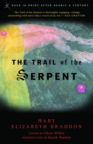 Trail of the Serpent   2003 edition cover