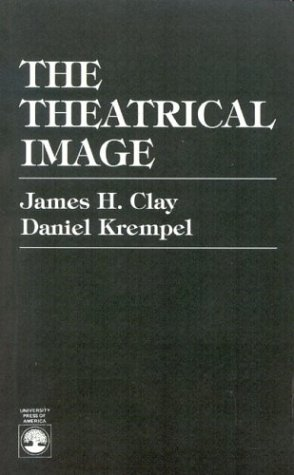 Theatrical Image   1985 (Reprint) edition cover