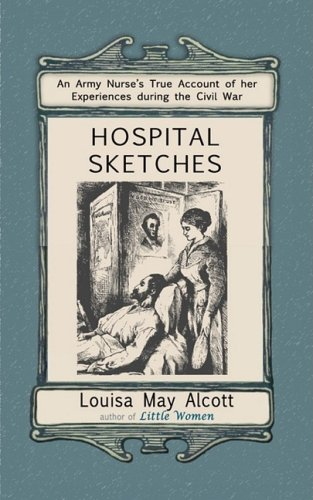 Hospital Sketches  Reprint  edition cover