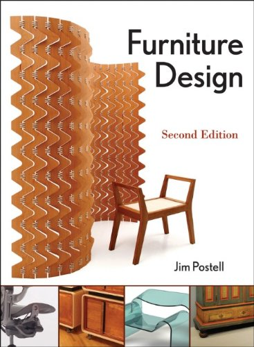 Furniture Design  2nd 2013 edition cover