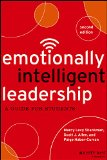 Emotionally Intelligent Leadership A Guide for Students 2nd 2015 edition cover