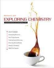 Exploring Chemistry:   2012 edition cover