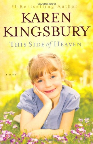 This Side of Heaven   2008 edition cover