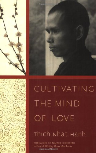Cultivating the Mind of Love  2nd 2008 (Revised) edition cover