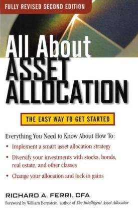All about Asset Allocation  2nd 2010 edition cover