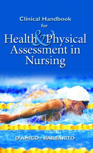 Health and Physical Assessment in Nursing   2007 edition cover