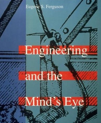 Engineering and the Mind's Eye  N/A edition cover