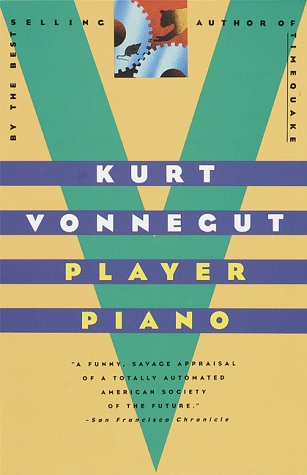 Player Piano   2006 edition cover
