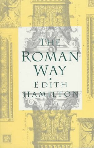 Roman Way  N/A edition cover